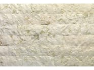 Natural stone wall tiles BIANCO VERDE TR | Natural stone wall tiles - B&B