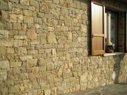 Calcareous stone wall tiles DESERTO   Stone wall tiles - B&B