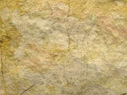 Natural stone finish GIALLO REALE | Natural stone wall tiles - B&B