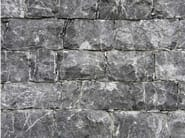 Natural stone wall tiles GRIGIO CARNICO - B&B
