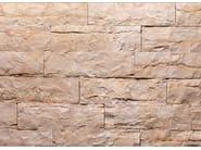 Natural stone finish ROSA TR | Natural stone wall tiles - B&B