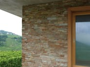 Natural stone Natural stone finish SCAGLIA CANYON - B&B