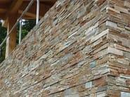 Natural stone wall tiles SCAGLIA CANYON | Natural stone wall tiles - B&B