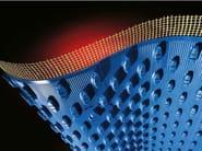 Exterior insulation system CeraVent® - FORTLAN - DIBI