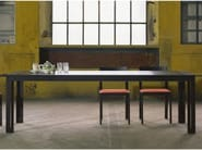 Extending dining table MIRAGGIO - LINFA DESIGN