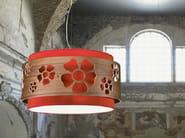 Pendant lamp MARY FLOWER - LINFA DESIGN