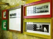 Wooden frame MY LIFE - LINFA DESIGN