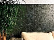 Indoor glass wall tiles ROSE - Brecci by Eidos Glass