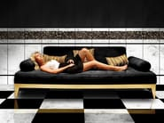 Indoor glass wall tiles BAROCCO - Brecci by Eidos Glass