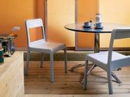Polypropylene chair PACIFIC - Segis