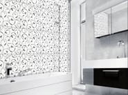 Glass wall tiles PATTERNS - Brecci by Eidos Glass