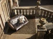 Fabric sofa TANGERI - GIOVANNETTI COLLEZIONI