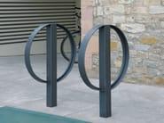 Metal Bicycle rack BIKE STAND C1000 - BENKERT BÄNKE