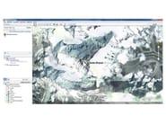 2D & 3D CAD technical design BlumatiCAD Earth 3D - Blumatica