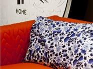 Polyester sofa DELFT BLUE JUMPER - Moooi©