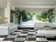 Porcelain stoneware wall/floor tiles GOLDENEYE ALLURE - CERAMICHE BRENNERO