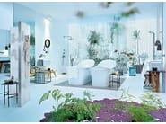 Bathroom furniture set AXOR URQUIOLA | Bathroom furniture set - HANSGROHE