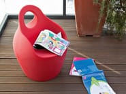 Kids armchair with armrests BABA' JR - DOMITALIA