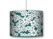Nonwoven lampshade