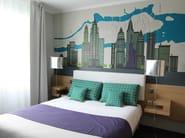 Panoramic NEW YORK CITY - CONCEPTUWALL