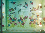 Panoramic wallpaper - Carta da parati panoramica