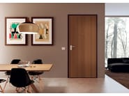 Armoured door panel LISCI - DI.BI. PORTE BLINDATE