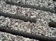 Lightweight concrete block for external wall LECABLOCCO BIOCLIMA SUPERLIGHT - ANPEL - Ass. Naz. Produttori Elementi Leca