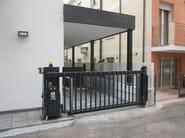 Gate SMOES AVANTGATE - GREEN PARK
