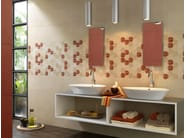 Indoor white-paste wall tiles OFICINA7 - MARAZZI