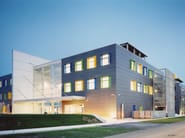 Ventilated facade SWISSPEARL® - SWISSPEARL Italia