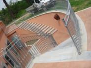 Cement step CEMENT | Step - BACCARO I CEMENTISTI
