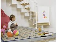 Child Protection Gate KALYPTO - Fontanot Spa