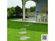 Reconstructed stone garden paths SEND-48 - SAS ITALIA - Aldo Larcher