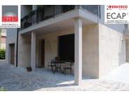 Artificial stone finish Artificial stone finish - SAS ITALIA - Aldo Larcher