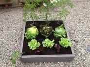Planter Urban Garden - SAS ITALIA - Aldo Larcher