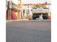 Flooring protection REpav - M.A.GE. modern asphalt generation