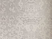 Nonwoven wallpaper