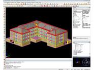 Masonry structural design Sismicad Muratura - Concrete