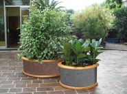 Blockboard and lamellar laminboard Lamellar curved wood - D.D.F. Curvati Snc di De Luca Denis & Flemi