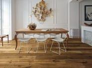 Oak parquet KALIKA - Woodco