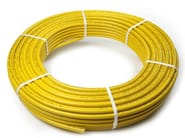 Pipe for domestic gas network MULTIPEXALFA GAS - PLASTICA ALFA