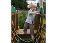 Slide / Overhead ladder