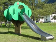 Play structure / Slide