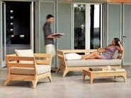 3 seater garden sofa