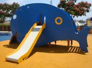 Slide / Climbing frame