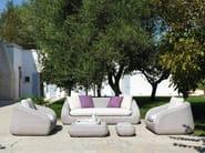 Ethimo EtWick® garden sofa PHORMA | Garden sofa - Ethimo
