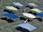 Rectangular Garden umbrella
