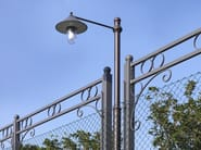 Fence PERGOLA FOR TENNIS-COURT - CAGIS