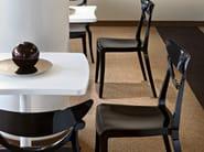 Square table AMELIE - ALMA DESIGN