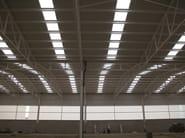 Skylight with Velario® 613